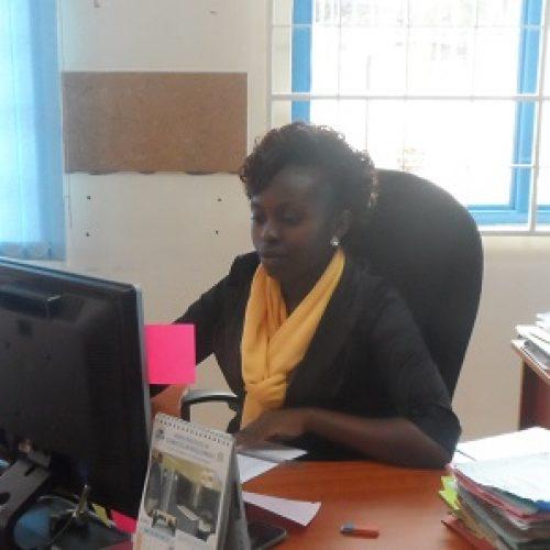 Christine Wanjiku