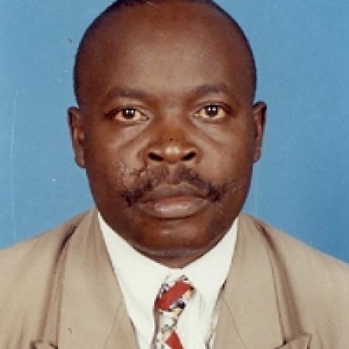 Bernard Ogonji