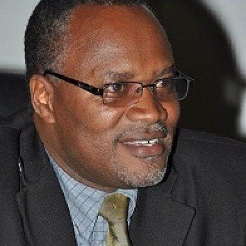 John Kariuki Mwangi