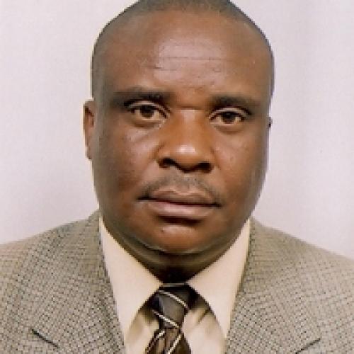 Isaac Wekesa Barasa