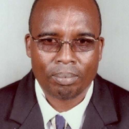 Samuel Kiplangat