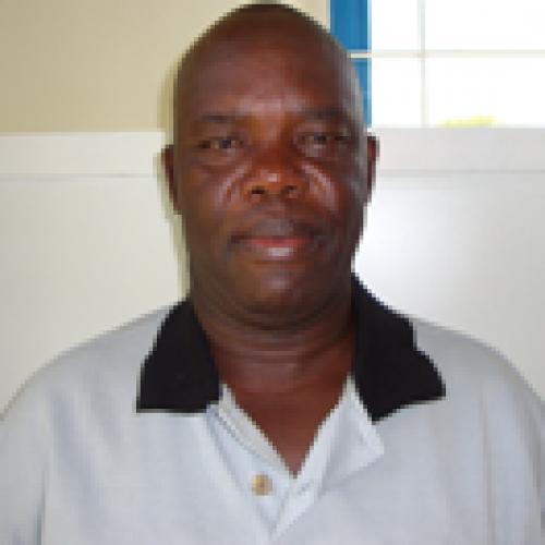 Joseph Owili