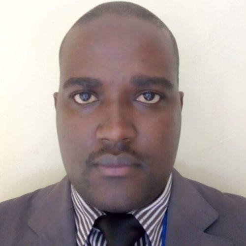 Isaac Mbugua
