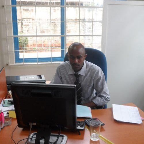 Benard Muthama