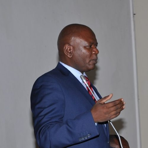 George Mutwiri Mugambi