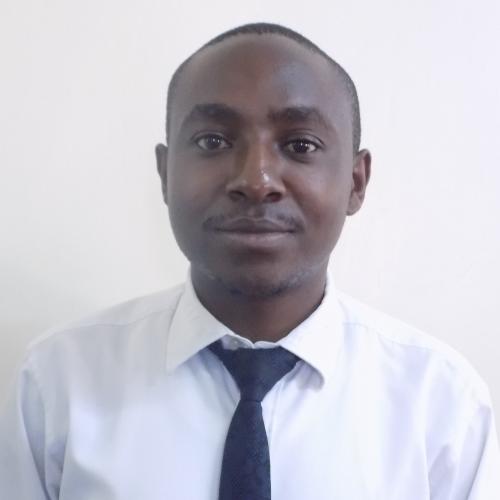 Alfred Wambua