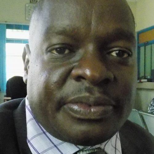 Godfrey Zakayo Kimanzi