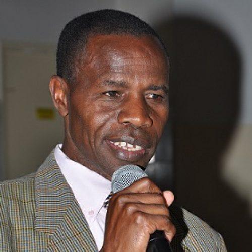 James Nyakundi
